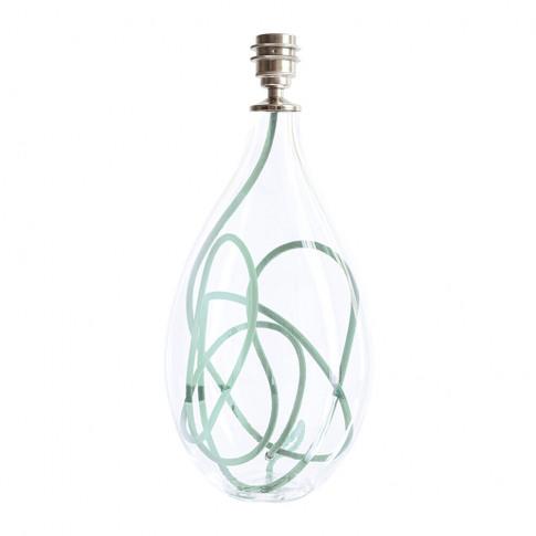 Anna Jacobs - Flex Lamp Base - Jade - Large
