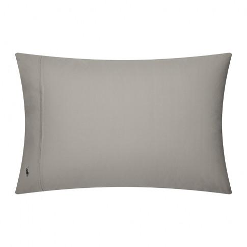 Ralph Lauren Home - Player Pillowcase - Set Of 2 - P...