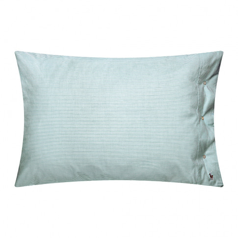 Ralph Lauren Home - Oxford Pillowcase - Set Of 2 - E...