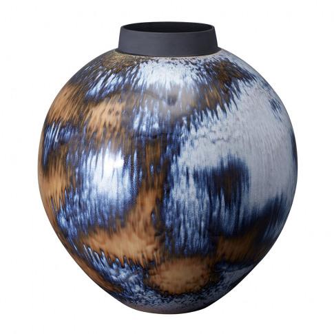 L'Objet - Terra Short Vase