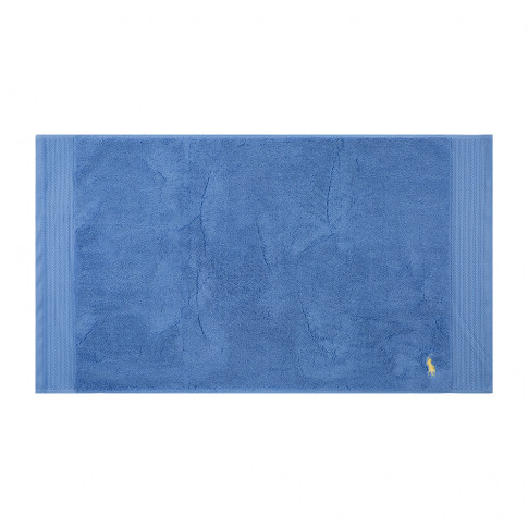 Ralph Lauren Home - Polo Player Bath Mat - Blue