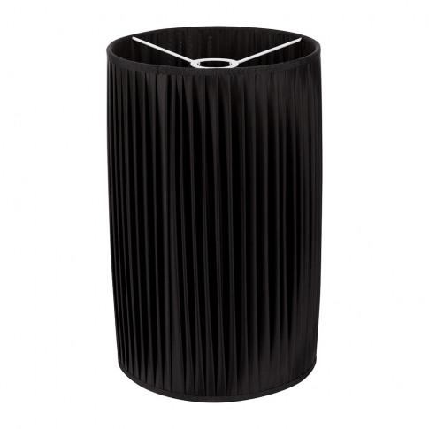 Fornasetti - Cylindrical Lamp Shade - Black