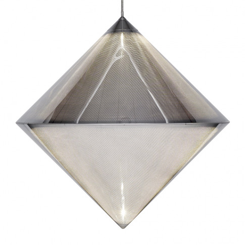 Tom Dixon - Top Silver Pendant Light