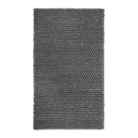 Hay - Peas Rug - Dark Grey - 140x200cm