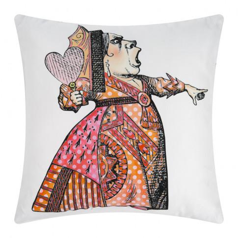 Mrs Moore's Vintage Store - Alice In Wonderland Cush...