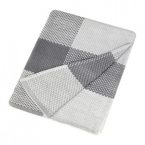Muuto - Loom Throw - 180x130cm - Grey