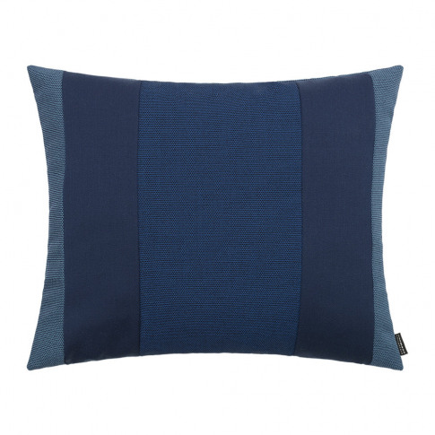 Normann Copenhagen - Line Cushion - 45x55cm - Blue