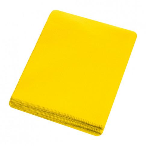 Zoeppritz Since 1828 - Soft Fleece Blanket - Corn