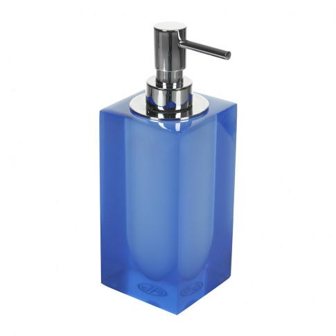 Jonathan Adler - Hollywood Soap Dispenser - Blue