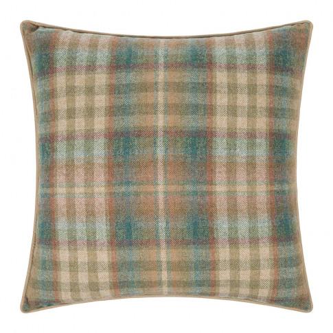 Mulberry Home - Nevis Cushion - 50x50cm - Sand