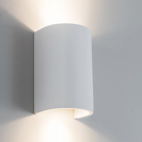 Garden Trading - Stanton Double Wall Light