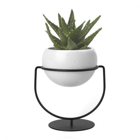 Umbra - Nesta Planter - White Speckle