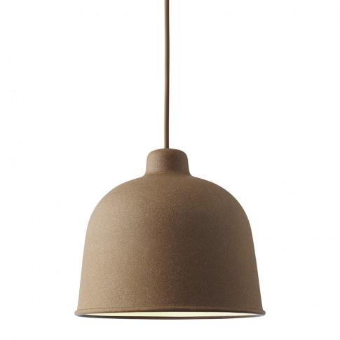 Muuto - Grain Pendant Lamp - Natural