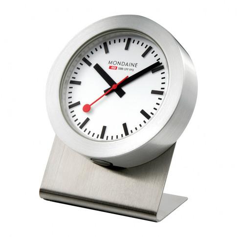Mondaine Sbb - Classic Magnet Clock