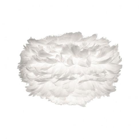Umage - Eos Feather Lamp Shade - White - Mini