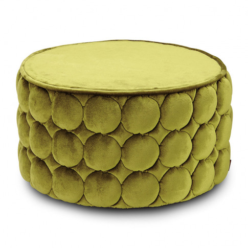Missoni Home - Velletri Pouf - 65 - 37x20cm