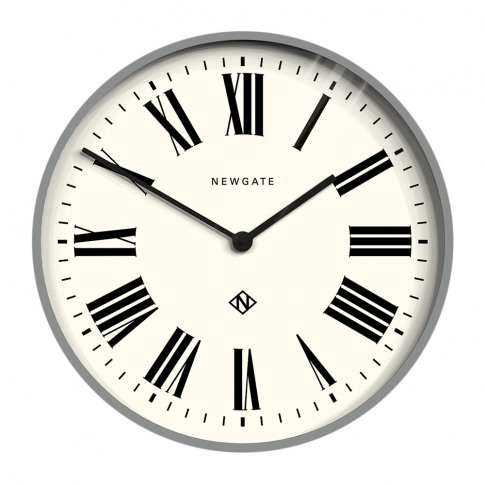 Newgate Clocks - Number One Italian Wall Clock - Pos...