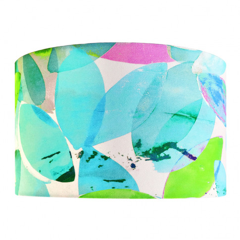 Anna Jacobs - Falling Leaves in Summer Lamp Shade - ...