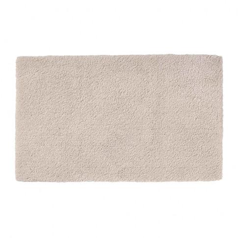 Aquanova - Mauro Bath Mat - Sand - 70x120cm