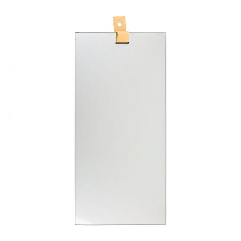 Bloomingville - Rectangular Wall Mirror - 40x28cm