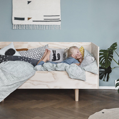 Ferm Living - Mint Dot Duvet Set - Single