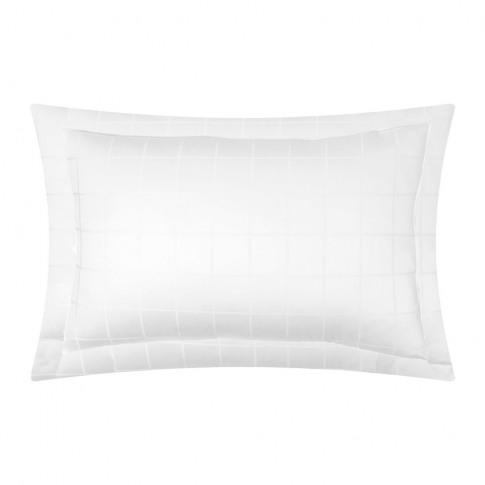 Olivier Desforges - Baptiste Blanc Pillowcase - 50x75cm