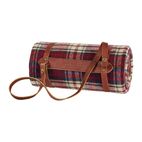 Pendleton - Carry Along Motor Blanket - Pittock
