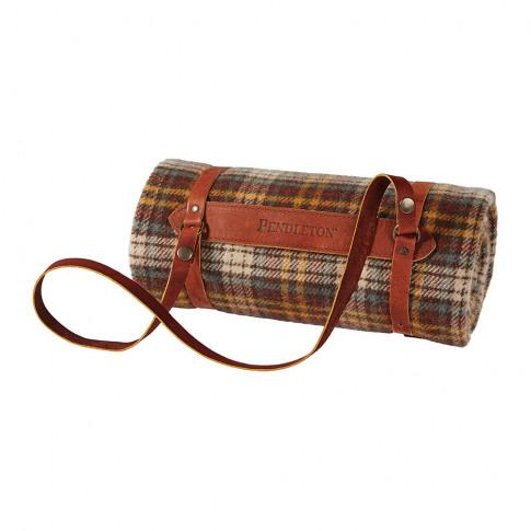 Pendleton - Carry Along Motor Blanket - Whisky Creek