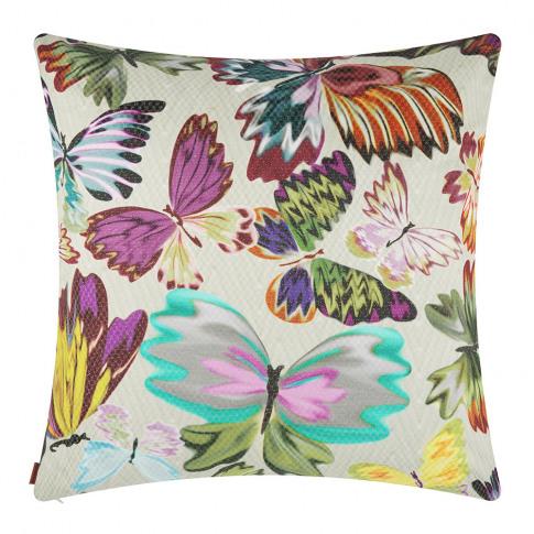 Missoni Home - Venice Cushion - 100 - 60x60cm