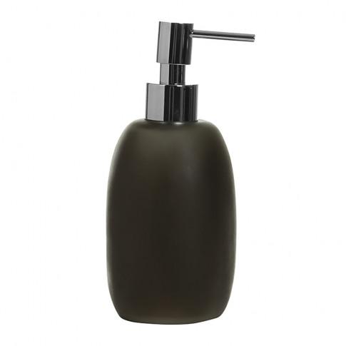 Tina Frey Designs - Soap Pump Bottle - Grey