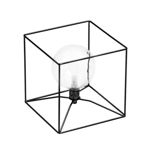 Bodhi Table Lamp, Black