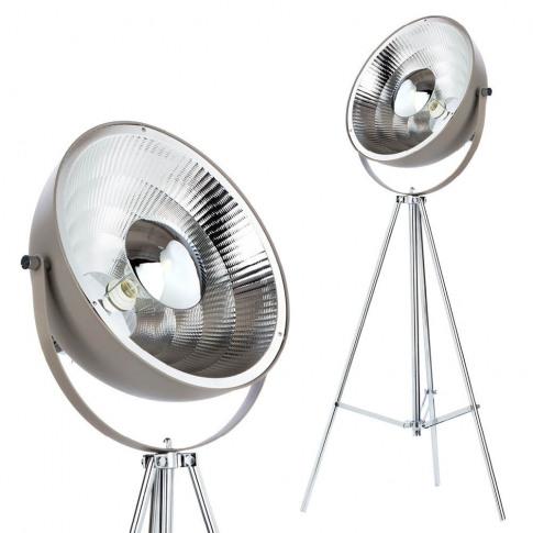 Aiden Floor Lamp, Beige