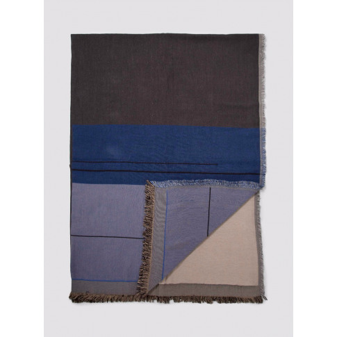 Ferm Living Colour Block Throw