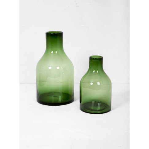 Hübsch Glass Vases