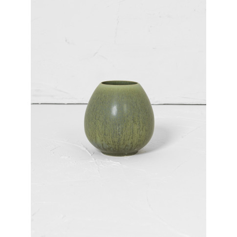 Spring Copenhagen Medium Vase No. 1 Green