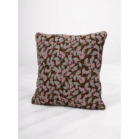 Ferm Living Salon Flower Cushion