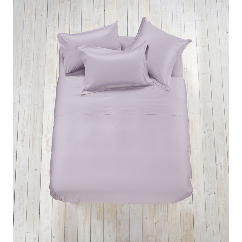 Luxury Plain Clearance Bed Linen - Fitted Sheet Sing...