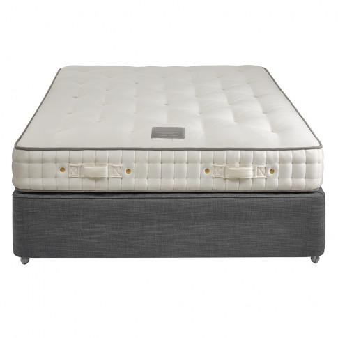 Middleham Mohair Mattress - Emperor Gentle