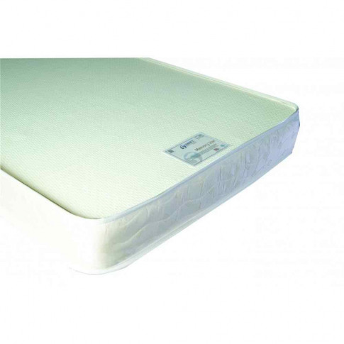 Swift Memory 100 2ft6 Small Single Mattress