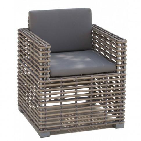 Skyline Castries Rattan Dining Chair