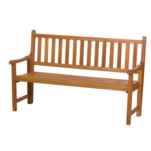 Royalcraft St Andrews 2 Seater Acacia Folding Bench