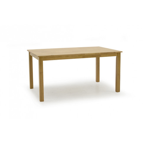 Annecy Oak Dining Table