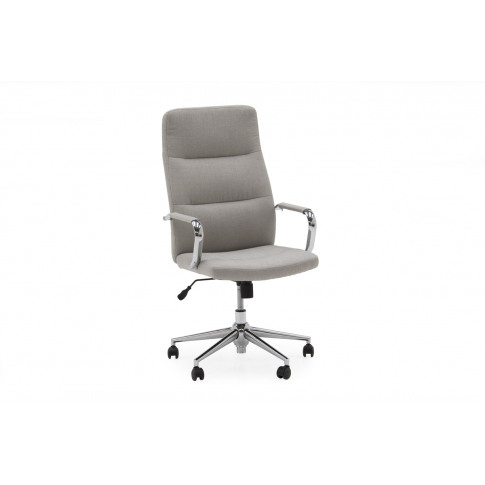 Larsson Beige Fabric Office Chair