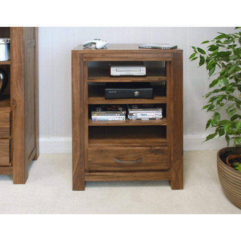 Baumhaus Mayan Walnut Entertainment Ancillaries Stor...