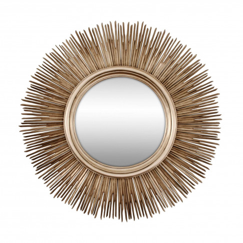 Rv Astley Silver Sun Mirror