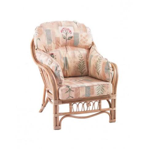 Cane Baltimore Armchair