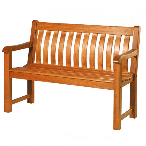 Alexander Rose Cornis 4ft St George Bench
