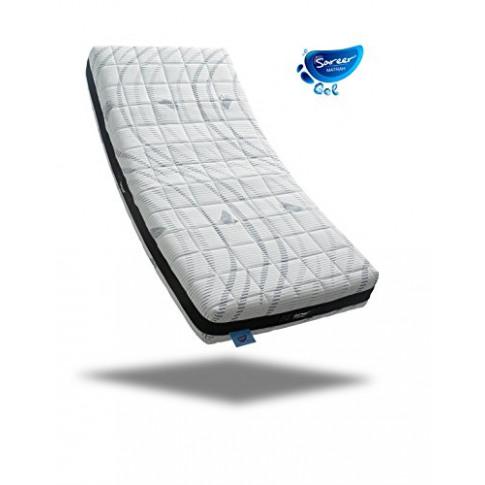 Sareer Matrah 4ft6 Double Memory Foam Gel Mattress