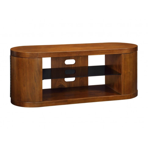 Jual Jf207 Walnut Cabinet Tv Stand