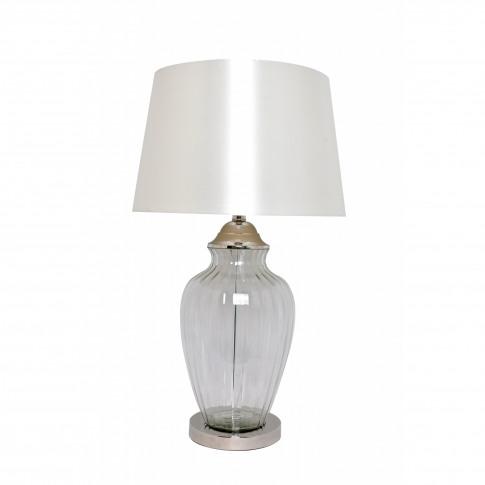 Rv Astley Caballo Glass Table Lamp